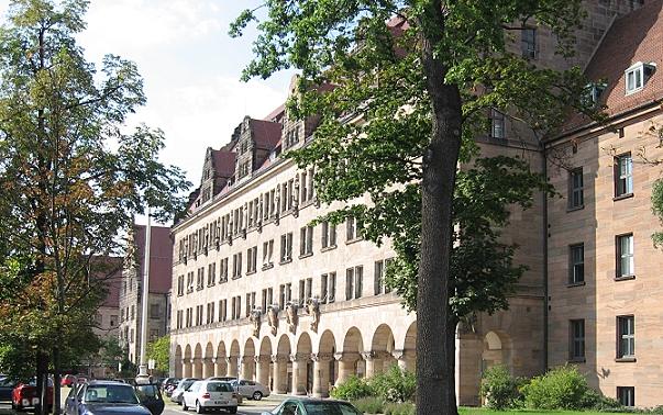 landgericht nrnberg - Einspruch Gegen Versaumnisurteil Muster